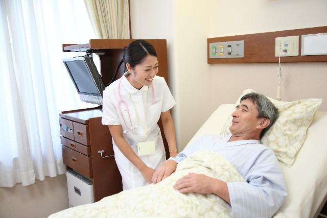 介護 病院