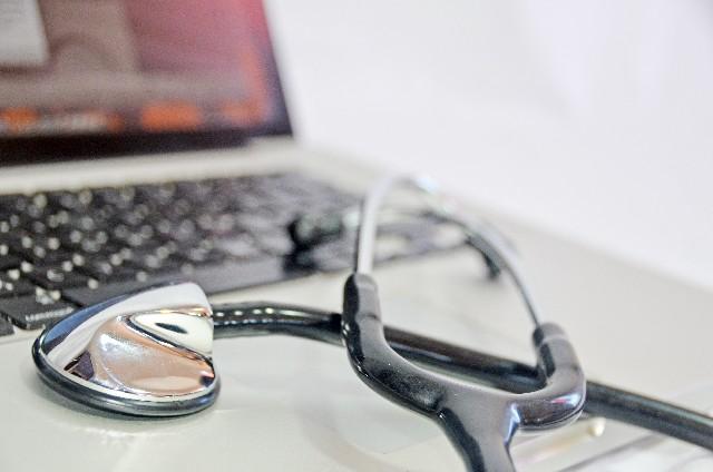 医療費 パソコン