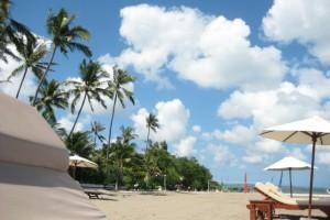 旅行 バリ島